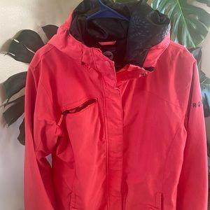 Women's Roxy snowboard jacket